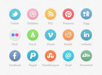 35-circle-social-icons